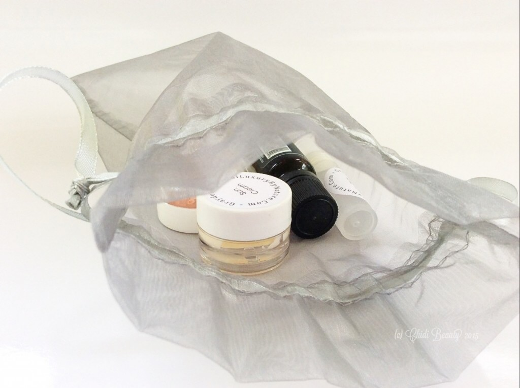 Graydon Products Sample Haul