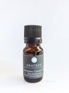 Graydon Lavender Chamomile Sandalwood