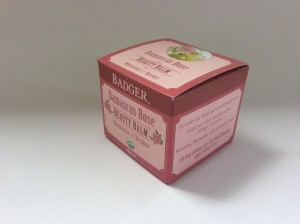 Badger Beauty Balm in Box