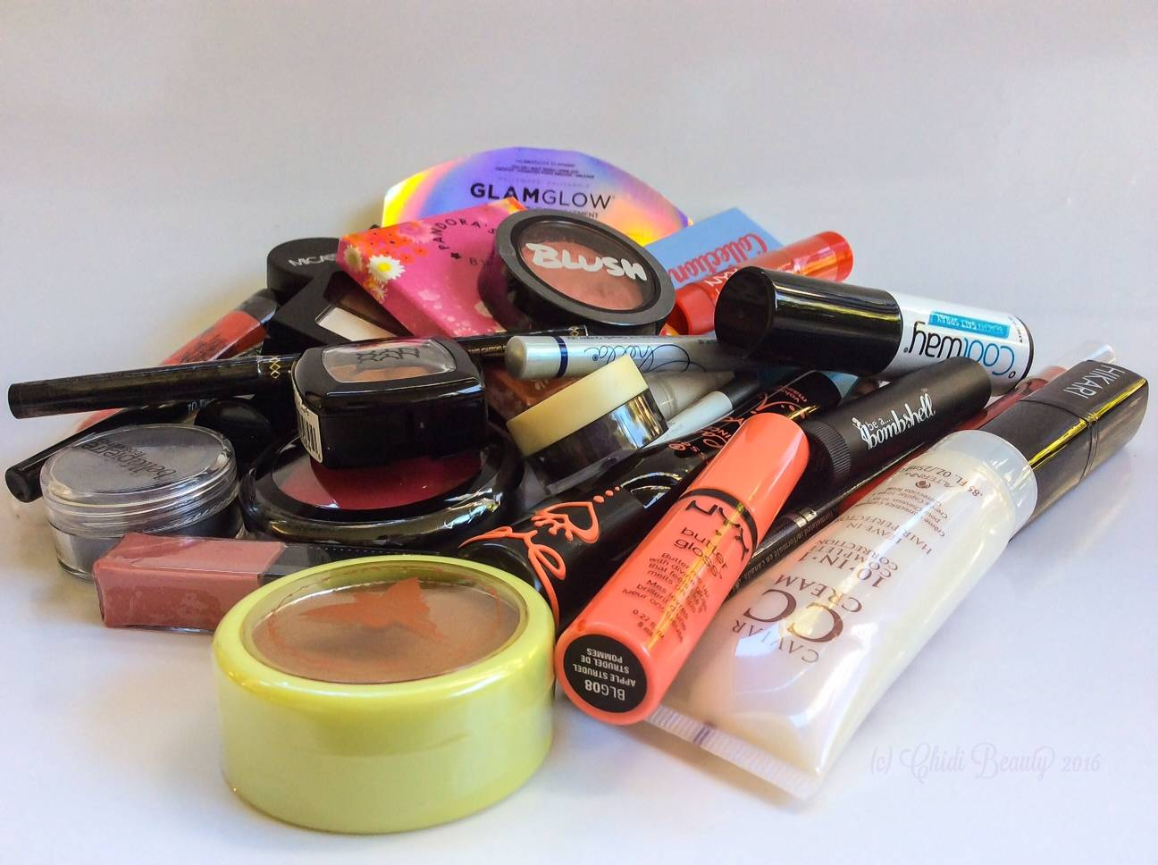 Buyer Beware: A Shake-up in Make-up Means a Race to the Bottom for All of Us