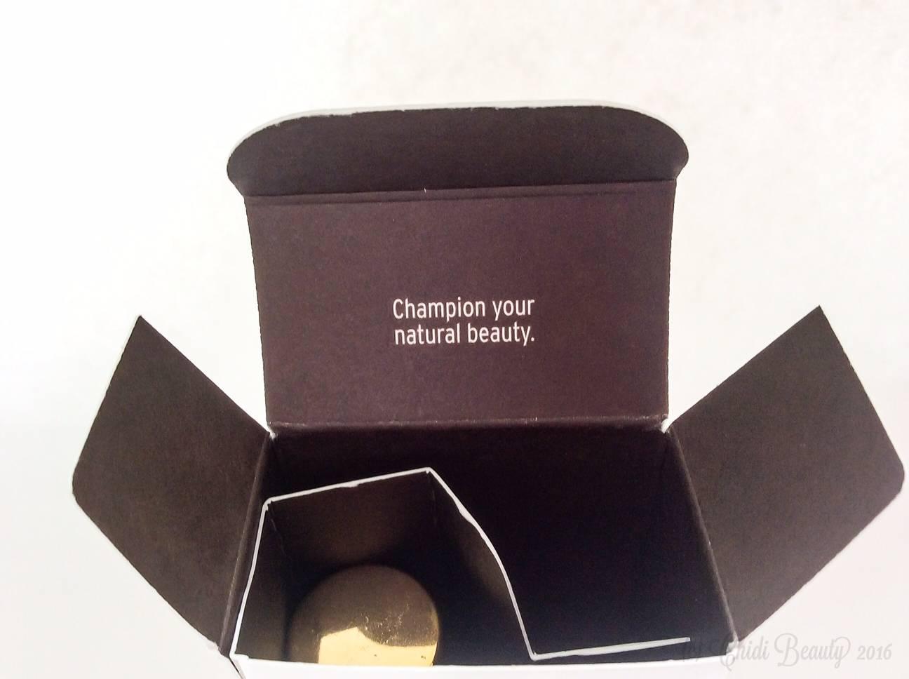 Juara Candlenut Perfume Oil Box Quote • chidibeauty.com
