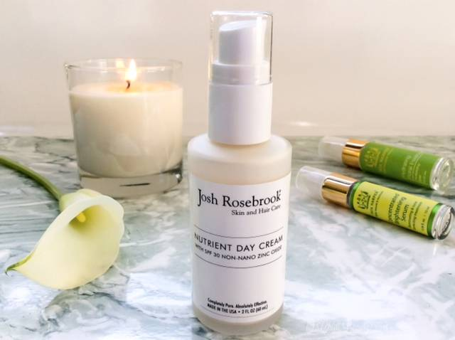Is it Worth the Price? Josh Rosebrook Nutrient Day Cream with SPF 30 Non-Nano Zinc Oxide (2 fl oz/60 mL)
