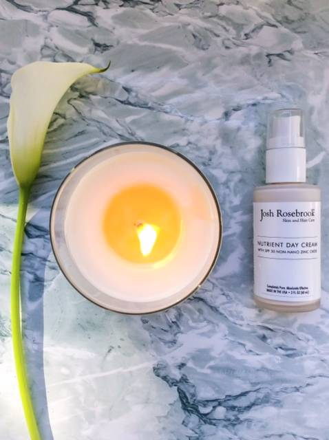 Josh Rosebrook Nutrient Day Cream SPF 30 • chidibeauty.com