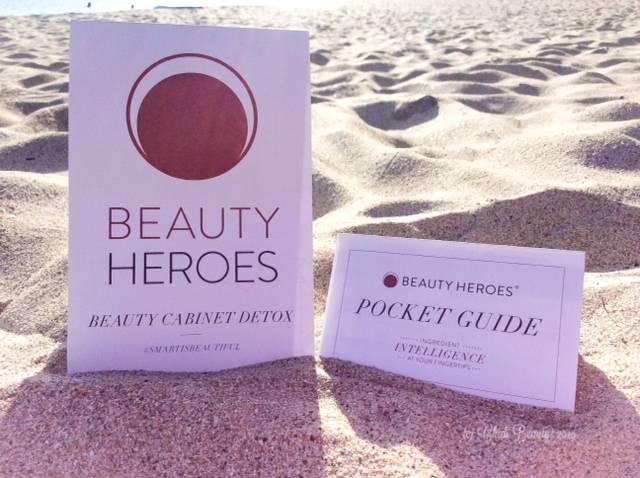 Beauty Heroes Pocket Guides • chidibeauty.com