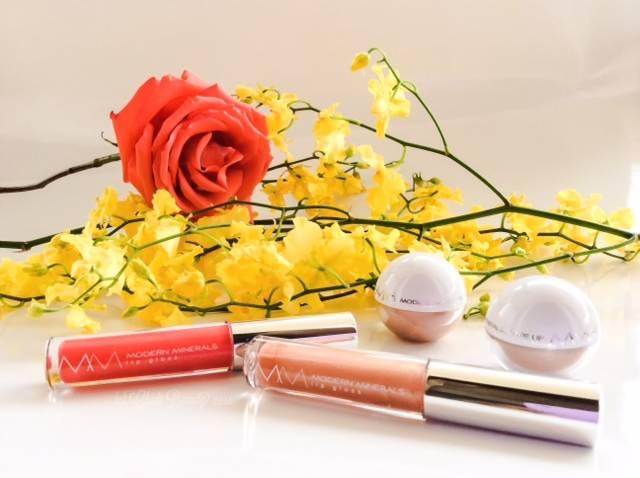 Beauty Heroes June 2016 Subscription Box – Modern Minerals Makeup