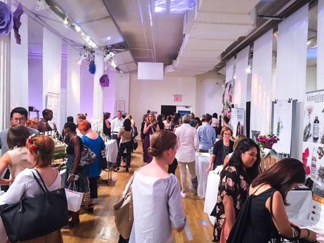 iBE NY 2016 Attendees • chidibeauty.com