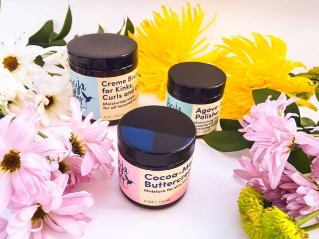 Beija Flor Naturals – The Bay Area's Cult Favourite, for Curly Girls Everywhere