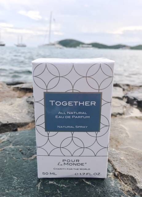 Pour le Monde - Together Unboxing• chidibeauty.com