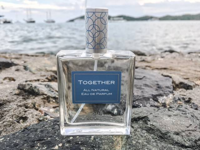 Pour le Monde Parfums – Together