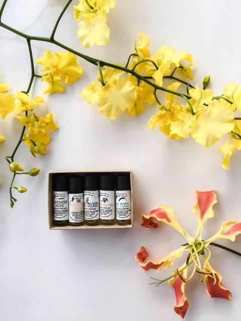 Phoenix Botanicals Pinterest | Perfume Oil • chidibeauty.com