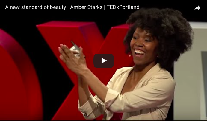 Five Must-See TED Talks on Beauty