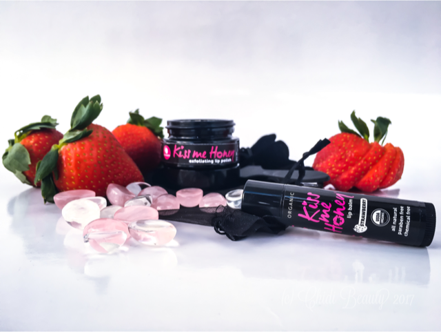 The Natural & Organic Brand That Delivers Kissably Soft Lips