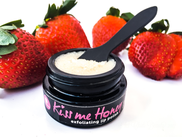 Kiss Me Honey Lip Polish