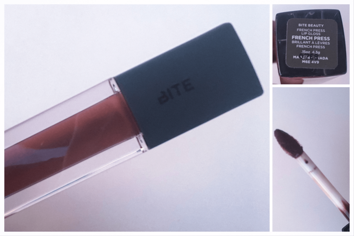 Bite Beauty French Press Lip Gloss • chidibeauty.com