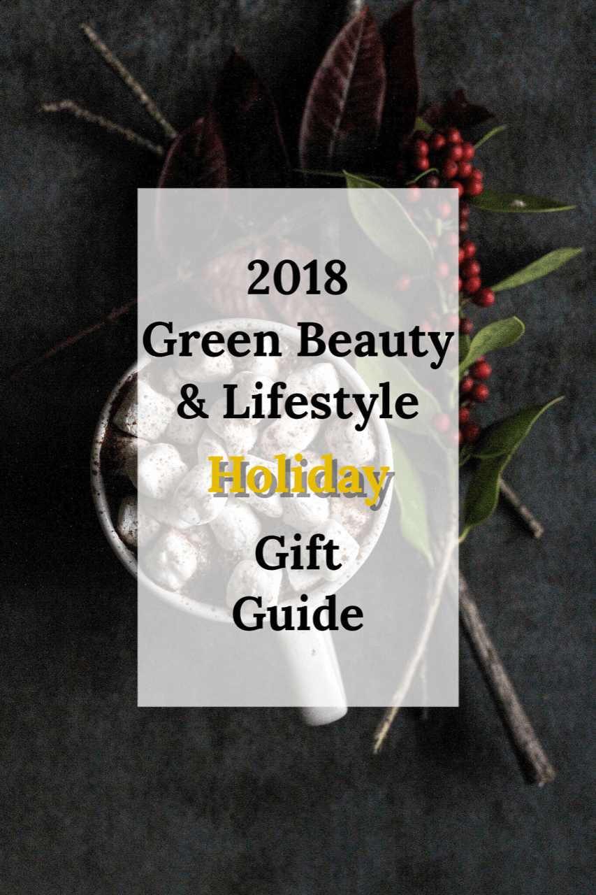 Black Friday Green Beauty Sales 2018 • chidibeauty.com